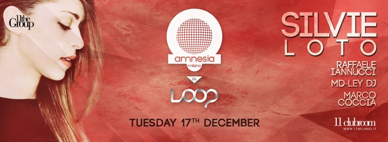 amnesia in loop 17.12.13