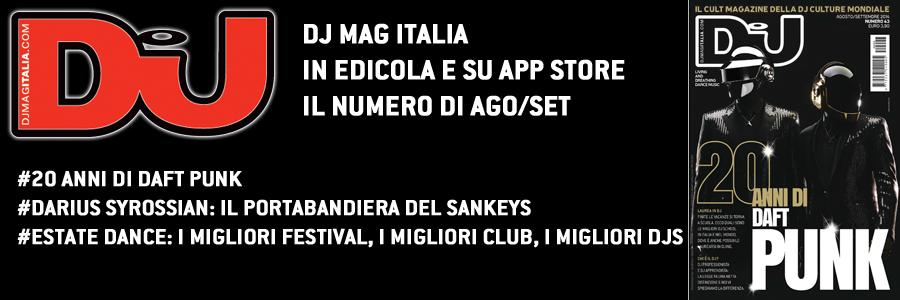 dj mag italia numero di agosto settembre 2014