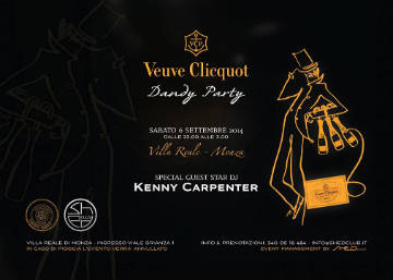 veuve clicquot by shed per web
