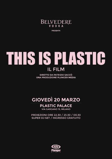 THIS IS PLASTIC_locandina_R