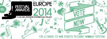 europe festival awards
