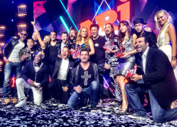 nrj dj awards 2014 winners