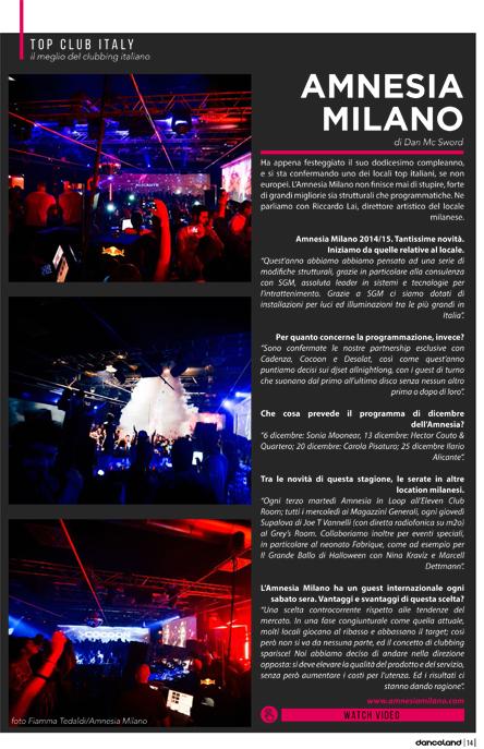 Danceland-Amesia-Reportage