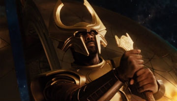 Idris Elba Thor