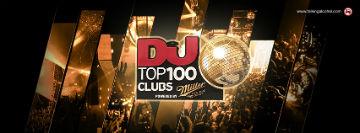 top 100 clubs djmag