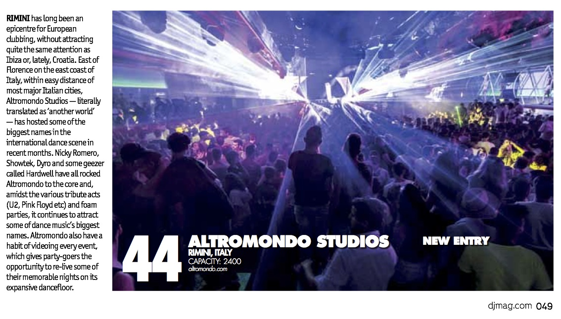 djmag uk apr 2015 altromondo top 100 clubs