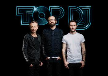 giudici TOP DJ 2015