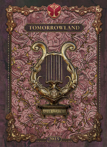 cover cofanetto tomorrowland