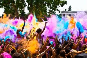 holi festival 2015 by bruno garreffa