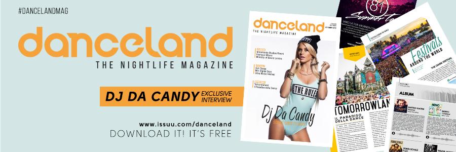 danceland set 2015