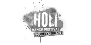 holi dance festival