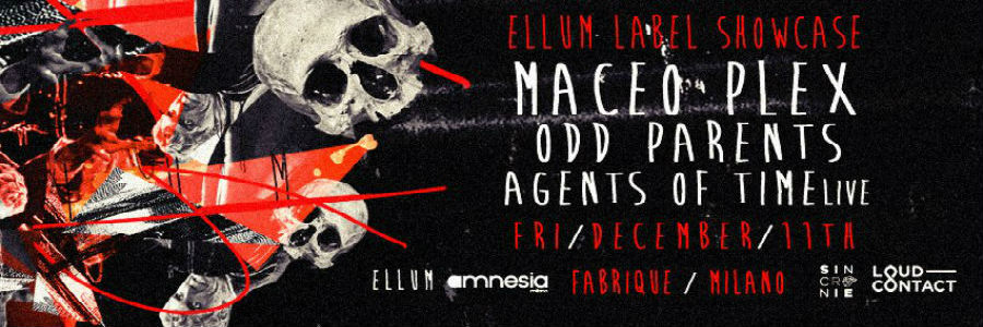 ellum night @ fabrique 11 OK