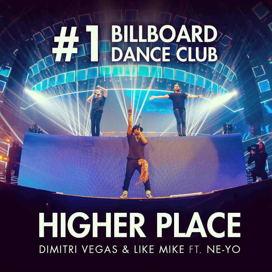 DV & LM Billboard #1