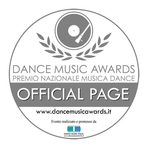 dance music awards 2016 logo