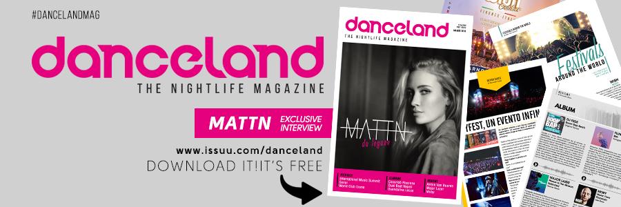 danceland mag 2016