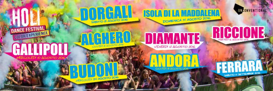 holi summer 2016 tour banner