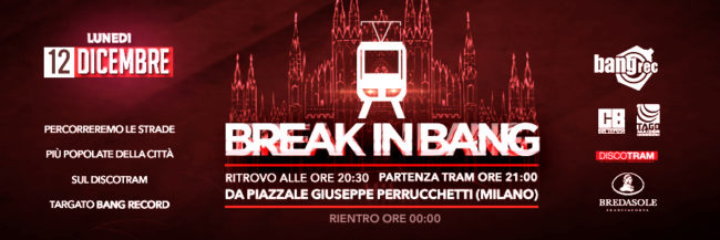 break in bang 12.12.16