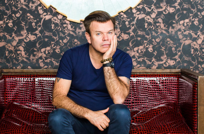 paul oakenfold 2017