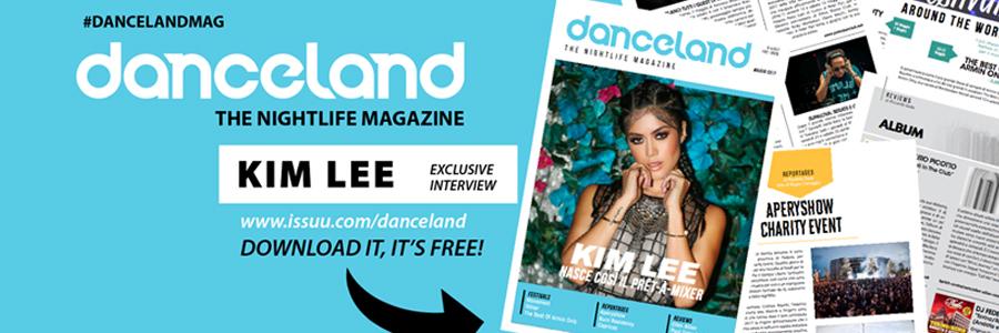Danceland maggio 2017. Free download