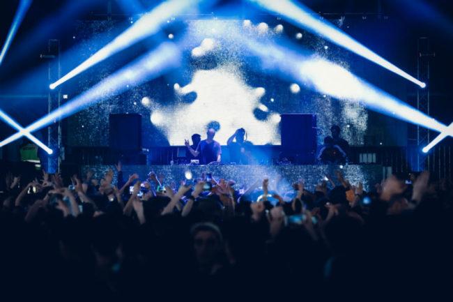 social music city 2017