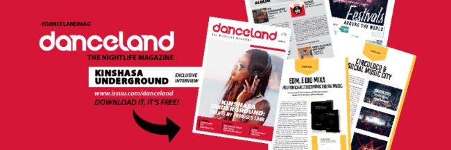 banner danceland giugno 2017