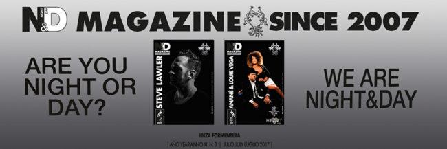 Ibiza N&D banner lug 2017