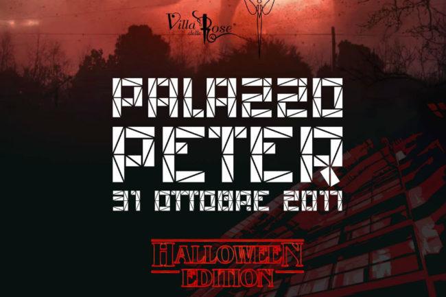 Palazzo Peter 2017 Halloween Edition 900x600