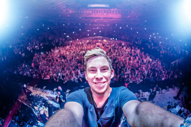 hardwell united we are credits lorenzo tnc