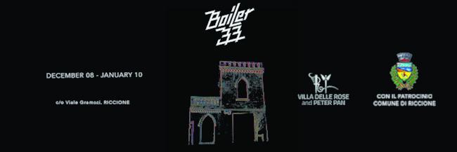 spadaro boiler 33 banner