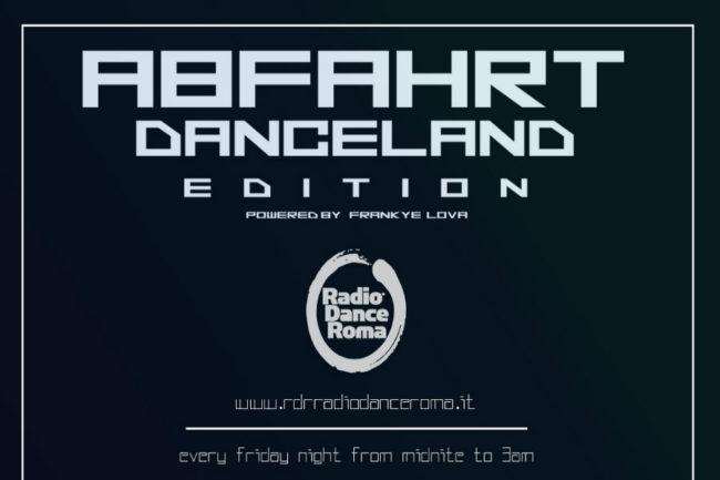 Abfahrt Danceland Edition 900x600