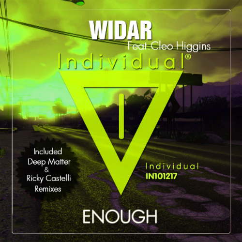 Widar ft Cleo Higgins - cover lowres