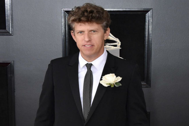 greg kurstin @ grammy awards 2018