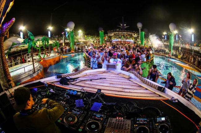 The Ark Cruise 2017 Credits Rudgrcom