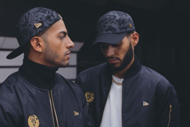 The Martinez Brothers 2017 - Photographer Ibra Ake low res