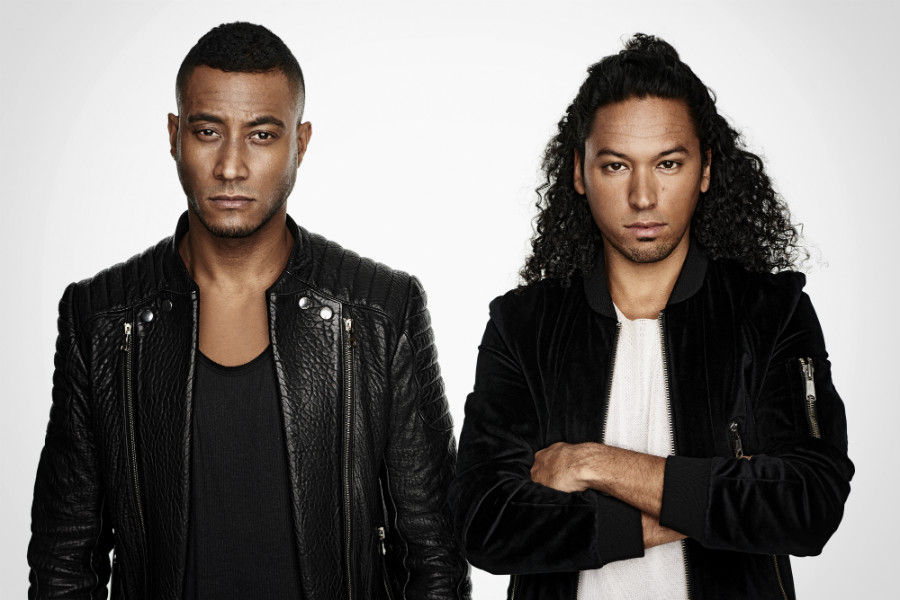 Sunnery James & Ryan Marciano special guest al King's