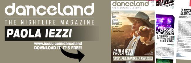 Danceland banner standard Facebook 900 X 300