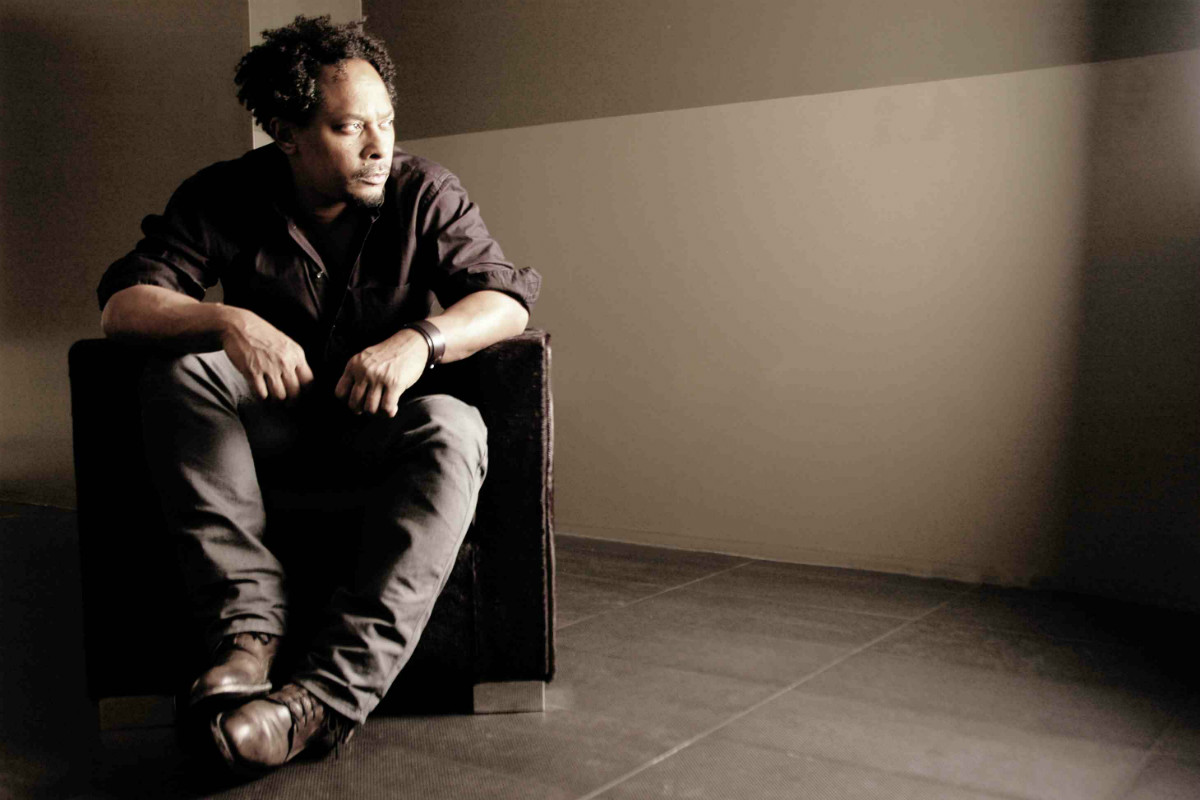 Derrick May special guest all'Amnesia Milano
