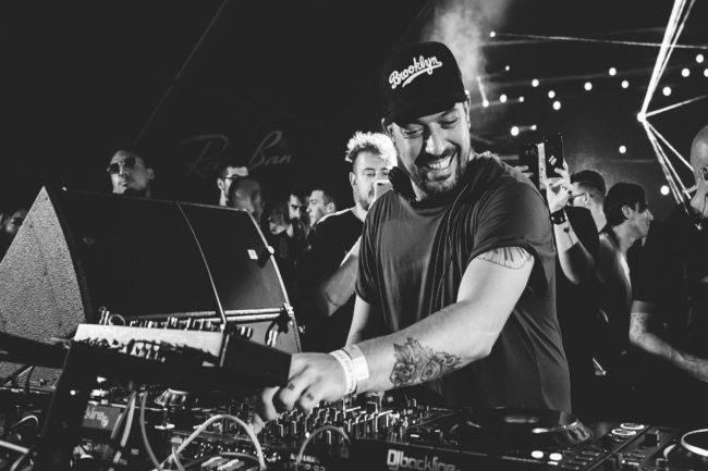luigi madonna @ social music city 2018