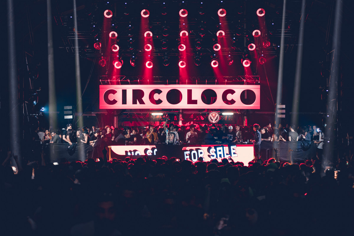 Social Music City 2019 al via con Circoloco