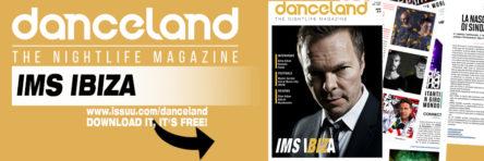 banner danceland mag 2019