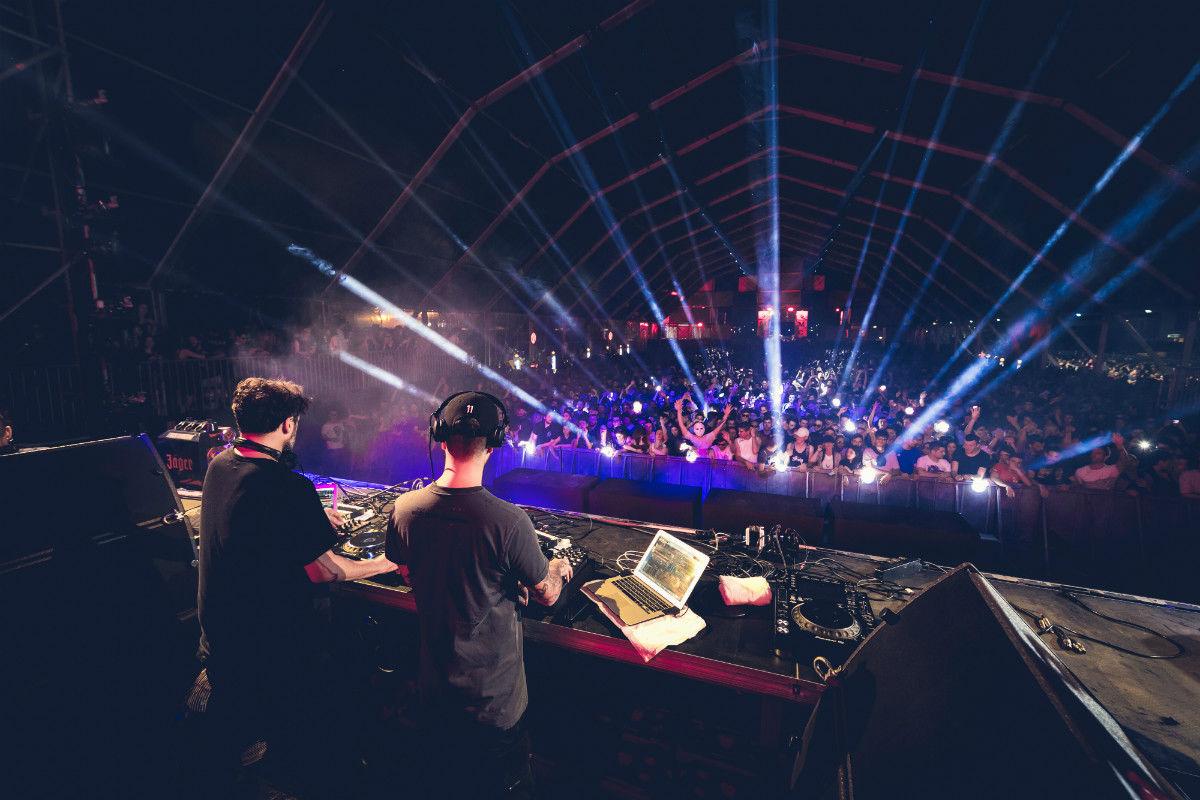 Social Music City torna con Afterlife e Solomun