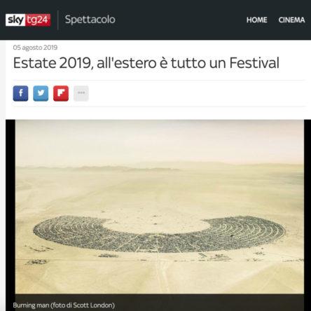 sky tg24 festival agosto 2019