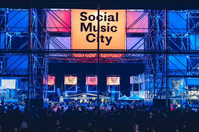 Social Music City 2019 bis - credits Gabriele Canfora per Lagarty Photo