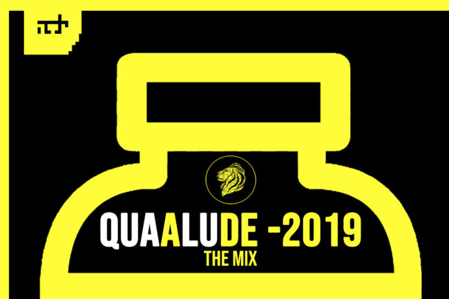 Quaalude ADE 2019 compilation