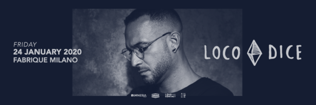 24.01.19 Loco Dice at Fabrique 900x300-01
