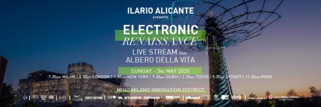 Electronic Renaissance banner mag 2020