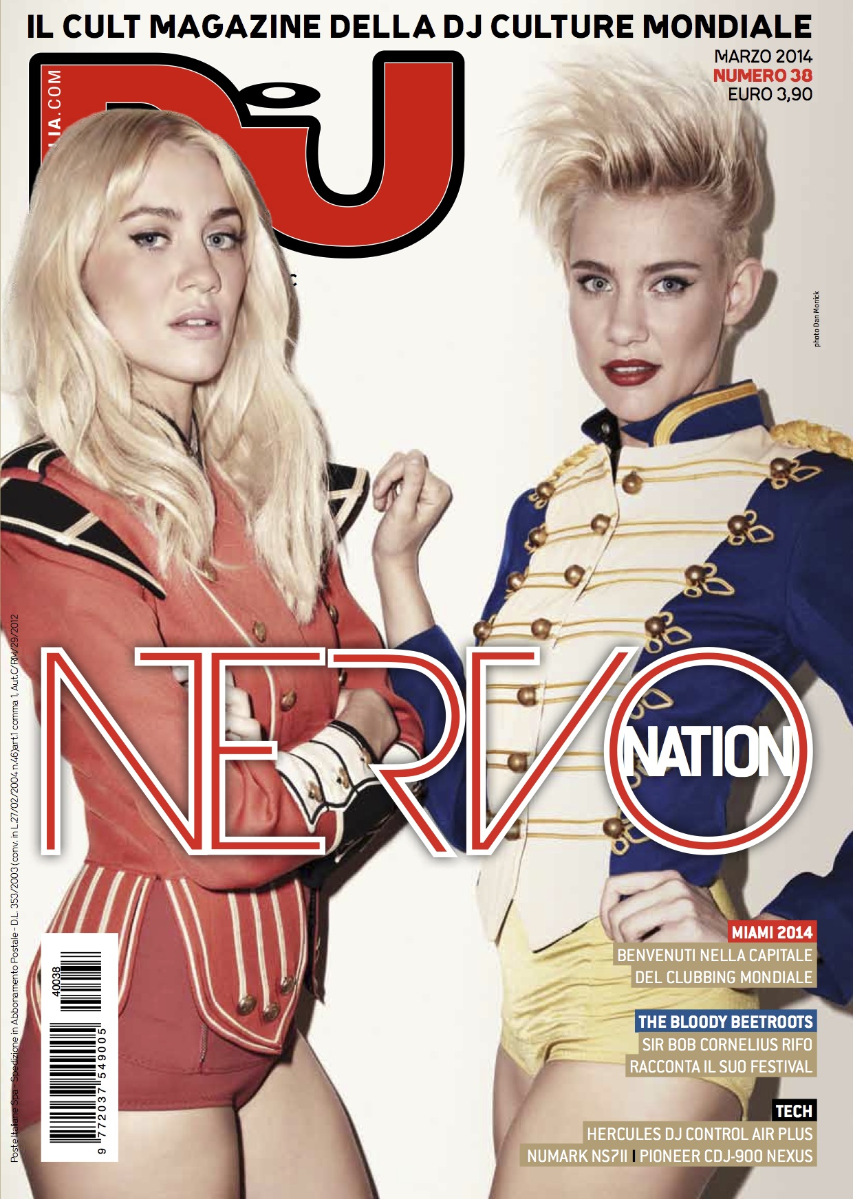 dj mag italia marzo 2014 nervo nation