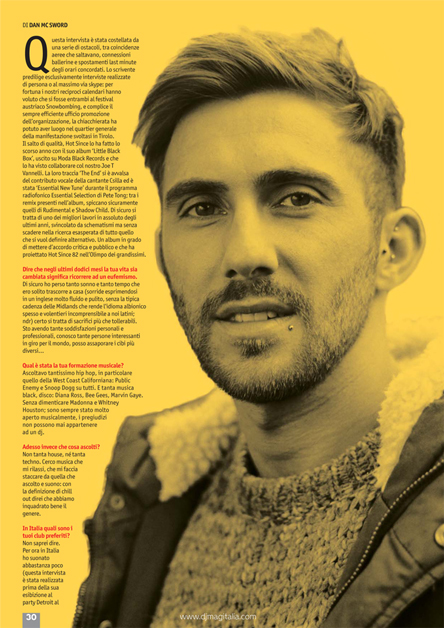 hot since 82 su dj mag