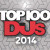 come votare dj mag top 100
