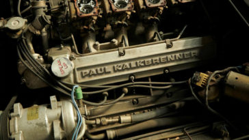 Paul Kalkbrenner Speak Up EP Artwork webres